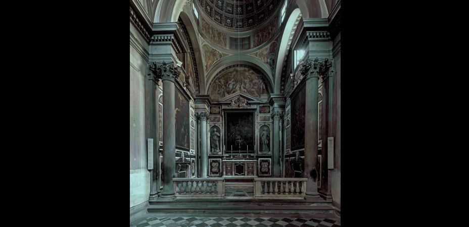 Oratory (Before)