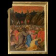 The Capture of Christ - Restoration made possible by Alison and Boniface Zaino