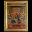 The Last Supper - Restoration made possible by Alison and Boniface Zaino